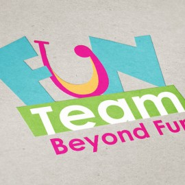 FUN Team Identity - Kids Event Organizer - Lebanon